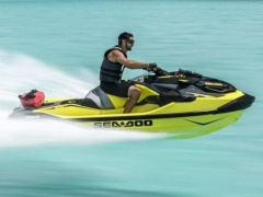 Sea-Doo RXT-X 300 PWC
