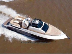 Donna 32 Yacht a Motore