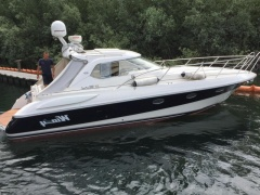 Windy 35 Mistral HT  ( Hardtop ) Hard Top Yacht