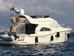 rodman 41 fly Flybridge Yacht