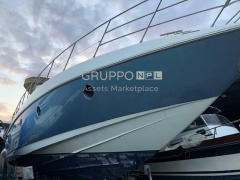 Azimut 68 ht Hard Top Yacht