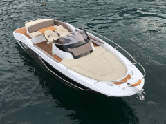 Sessa Key Largo 27 Sport Boat
