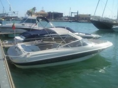 Bayliner Capri 2050 Day Cruiser