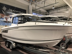 Jeanneau 695 Merry Fisher -Spring Sale bis 01.06. Kabinenboot