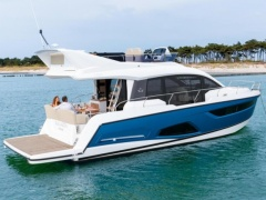 Sealine F430 - RESERVIERT Flybridge Yacht