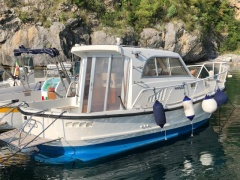 Catarsi Calafuria 8 Big Cruiser Pilotina