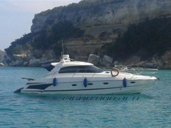 Elan 35 Power Hard Top Hardtop Yacht