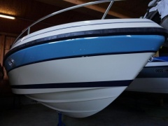 Cranchi Derby 216 Pilothouse