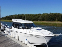 Jeanneau Merry Fisher 695 Speedboot