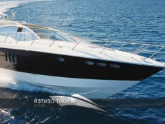 Absolute 52 Ew 2009 Motoryacht