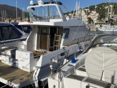 Piantoni Fantasy 45 Flybridge Yacht