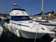 Starfisher 840 Flybridge Flybridge