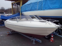Cranchi Ellipse 21 Speedboot