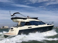 Monte Carlo Mc 5 Flybridge Yacht