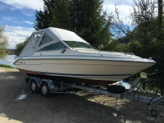 Sea Ray 200 Cabinato
