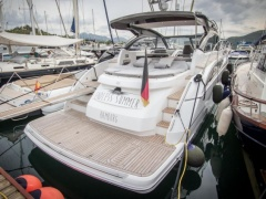 Princess V48 Open Motor Yacht
