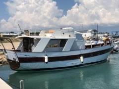 Custom Cantiere Navale Mostes Yacht a Motore