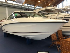 Flipper 640 Sport Top Pilothouse Boat