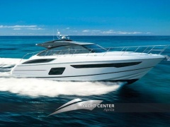 Princess V 58 DS Motor Yacht