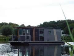 Havenlodge 3.0 Houseboat Antiqua