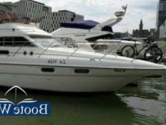 Sealine 360 Statesman Flybridge Yacht