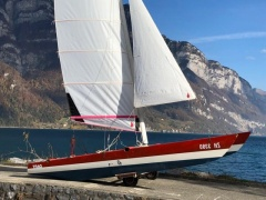 Dart 18 / Panthercraft Catamarano