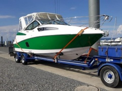 Harbeck DT130M Triasse