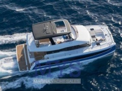 Fountaine Pajot My44 Flybridge Yacht