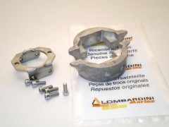 Lombardini Magnesium Anode Engine accessories
