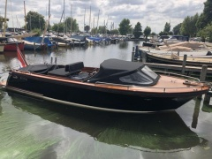 Beaver 23 Sport Launch Speedboot