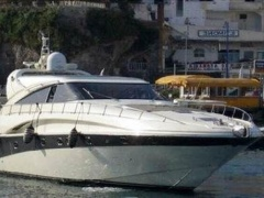 AB Yachts Ab 68 Yacht a Motore
