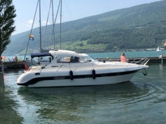 Nidelv 320 Cruiser Yacht a Motore