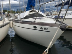 Comar Comet 701 Day Sailer
