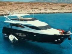 Admiral 25 Yacht a Motore