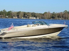 Chris Craft 25 Launch Sportboot