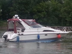 Bayliner 2755 Speedboot