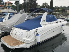 Sea Ray 335 Sundancer Cabinato