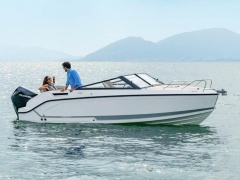 Quicksilver Activ 675 Cruiser Speedboot