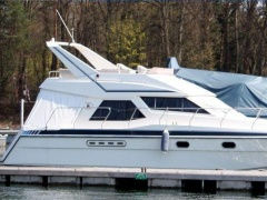 Neptunus 129 / 43' Sedan Fly Flybridge Yacht
