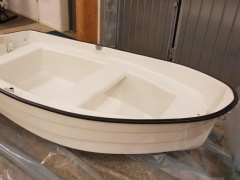 Crescent 245 Dinghy Beiboot