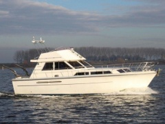 Princess 37 Motoryacht