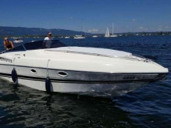 Performance 907 Motoryacht