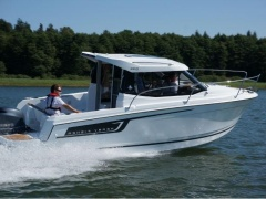 Jeanneau MERRY FISHER 695 Pilothouse