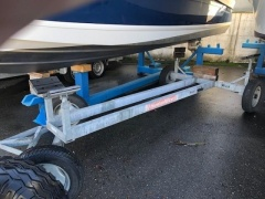 Satellite T2000 Winterlagertrailer