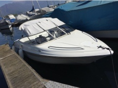 Campion Allante 565 Deck Boat