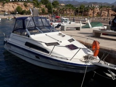 Bayliner Ciera Sunbridge 2655 Semicabinato
