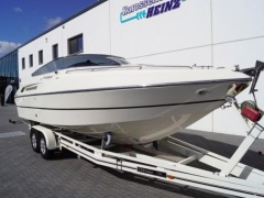 Performance 707 Daycruiser