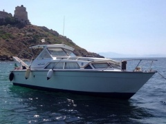 Chris Craft Super Catalina Da Crociera Cabinata