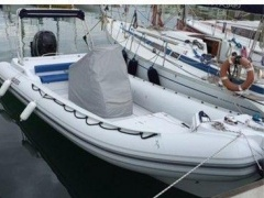 Asso Asso 75 Gommone