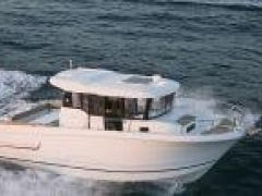 Jeanneau Merry Fisher 855 Marlin Pilot woonboot